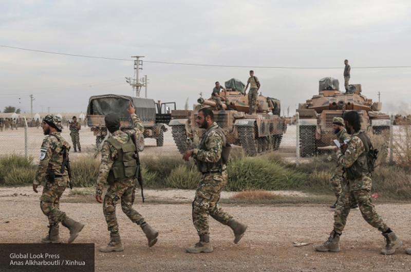 Քրդերը հայտարարել են, որ թուրքական բանակի հարձակման հետևանքով 16 գրոհային է զոհվել