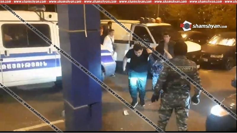 Երևանի ոստիկանությունը իրականացրել է հատուկ օպերացիա. բերման են ենթարկվել 50-ից ավել քրեական հեղինակություններ․ shamshyan.com