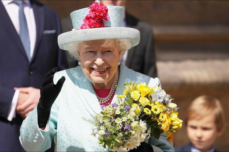 Էլիզաբեթ Երկրորդ թագուհին տոնում է ծննդյան 93-ամյակը, որն այս տարի համընկել է Զատկի տոնի հետ