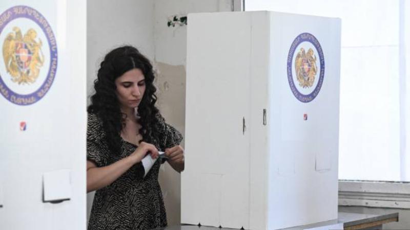 Հայտնի է Սյունիքի մարզի 6 ընտրատեղամասերում ընտրությունների արդյունքները