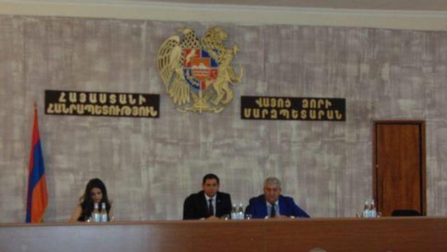Ինչու՞ է Հայաստանի ամենափոքր մարզում՝ Վայոց ձորում, 3 փոխմարզպետ նշանակվել. «Հրապարակ»