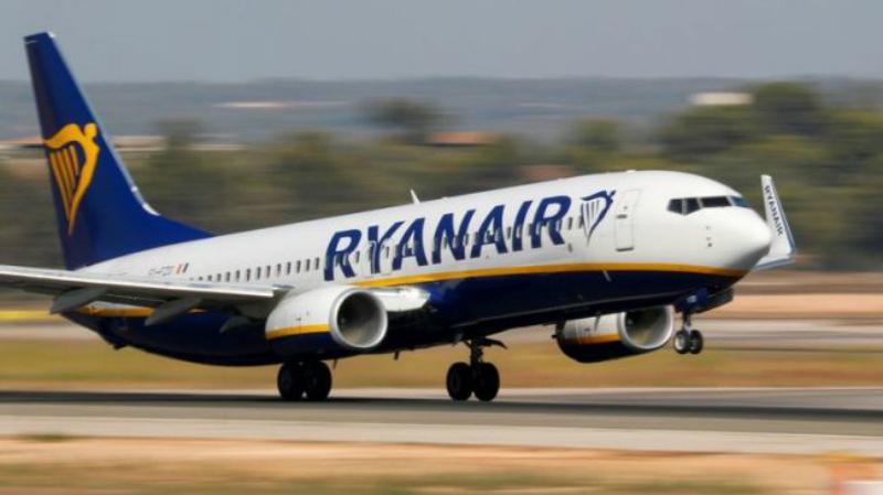 «Ryanair»-ն արդեն հաստատել է չորս ուղղություններ, բայց նախատեսում է ավելացնել եւս երեքը. Ռեւազյան