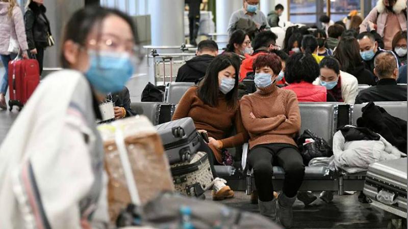 Ռուսաստանի ՊՆ ինքնաթիռը ռուսների հետ միասին Չինաստանից կտարհանի մի քանի հայերի