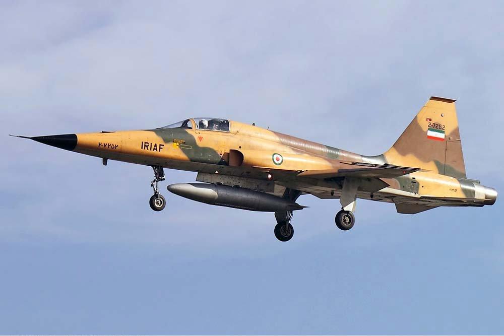 Իրանը ավիահարված է հասցրել Սիրիային