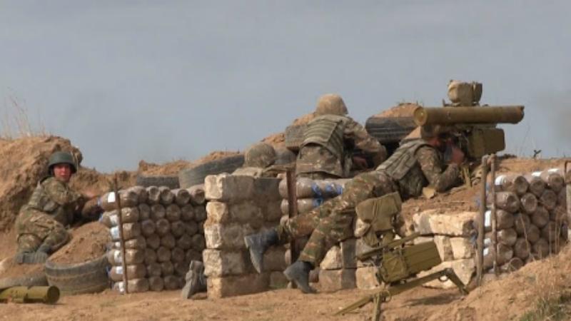 Ռազմաճակատում նախաձեռնությունը հայկական զինված ուժերի ձեռքում է․ հակառակորդի կրակակետերը ճնշվում են. ՊՆ խոսնակ