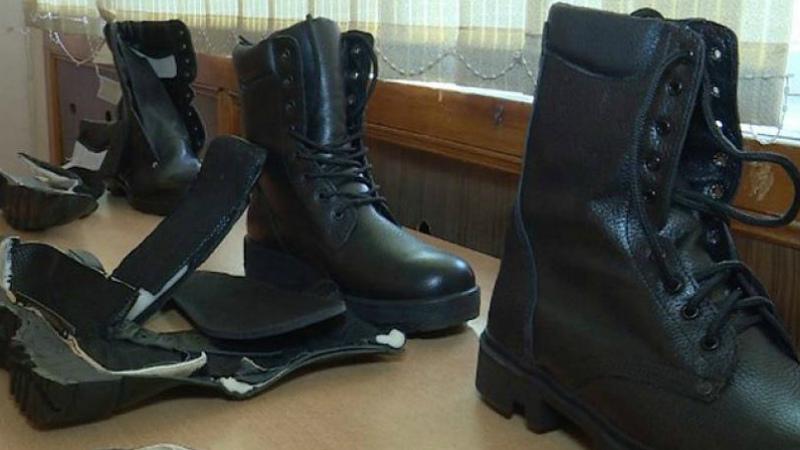 Ռազմական ճտքավոր կոշիկների գնման գործընթացներում ՊՎԾ-ն խախտումներ է արձանագրել