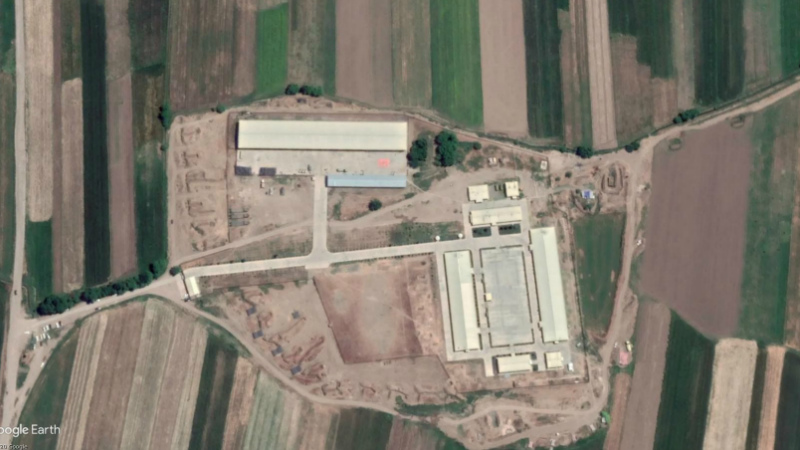 Այսօր «Զինուժը» հրապարակեց ադրբեջանական զորամասերից մեկի ոչնչացման տեսանյութ. Razminfo