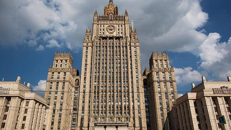 ՌԴ ԱԳՆ-ի մեկնաբանությունը՝ հայ-ադրբեջանական սահմանին տիրող իրավիճակի վերաբերյալ