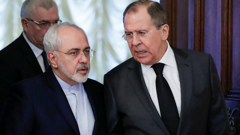 Ռուսաստանից և Իրանի արտգործնախարարները լրջորեն մտահոգված են ԼՂ հակամարտության գոտում իրավիճակով