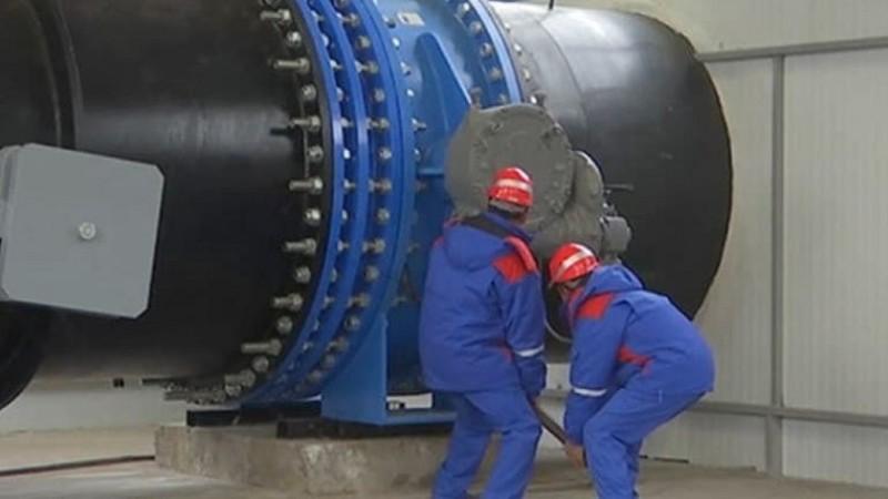 Վերականգնվել է Ստեփանակերտ էլեկտրաէներգիա մատակարարող ՀԷԿ-ի աշխատանքը․ ՌԴ ՊՆ