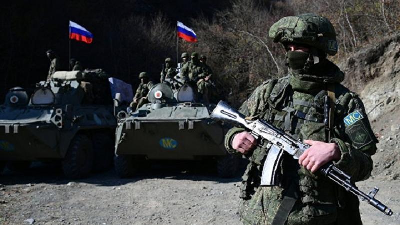 ՌԴ ՊՆ-ն՝ ադրբեջանցիների կողմից Արցախում քաղաքացիական անձի սպանության մասին