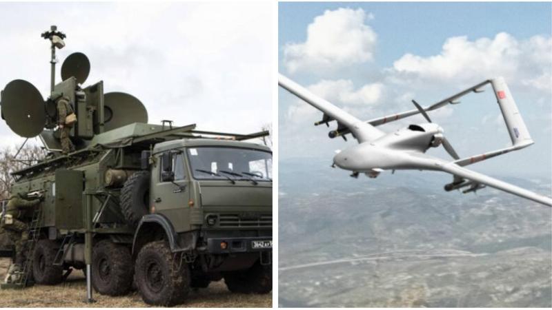 Թուրքիայում հայտարարել են «Բայրաքթարների» դեմ պայքարում ռուսական ՌԷՊ համակարգերի «անարդյունավետության» մասին