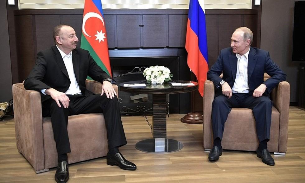 Ի՞նչ կտանի Պուտինը Հայաստանից Սոչի՝ Ադրբեջանի նախագահ Ալիեւին. «Ժամանակ»