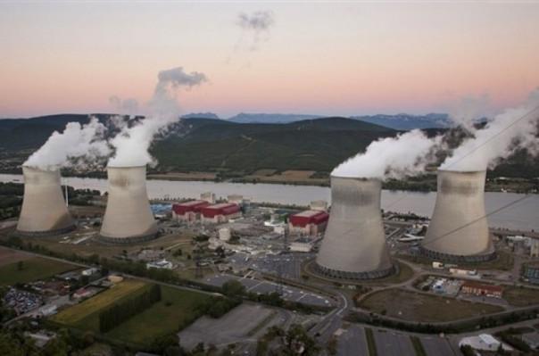 Ֆրանսիայում շոգերի պատճառով կանգնեցվել է երկրի ամենահին ԱԷԿ-ի ռեակտորի աշխատանքը