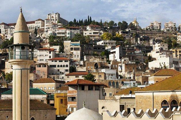 Հիսուս Քրիստոսի հայրենիքում հերքում են Երուսաղեմի կարգավիճակի պատճառով Սուրբ ծննդյան տոնի չեղարկումը