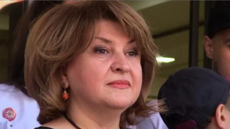 Ռիտա Սարգսյանին կոմայի մեջ տեղափոխել են արտերկիր