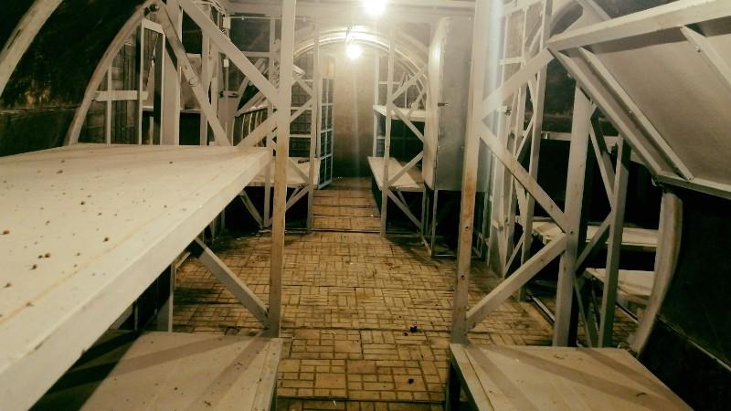 Տավուշի մարզի սահմանապահ գյուղերում կառուցվել է 4 ռմբաստարան
