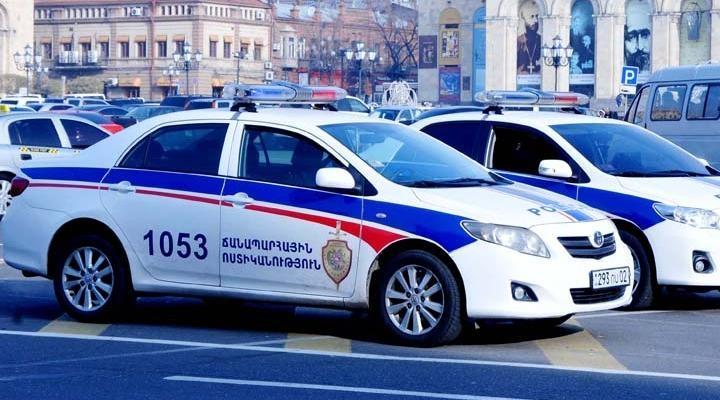 ՀՀ ոստիկանությունը մեկ օրում բացահայտել է հանցագործության 58 դեպք