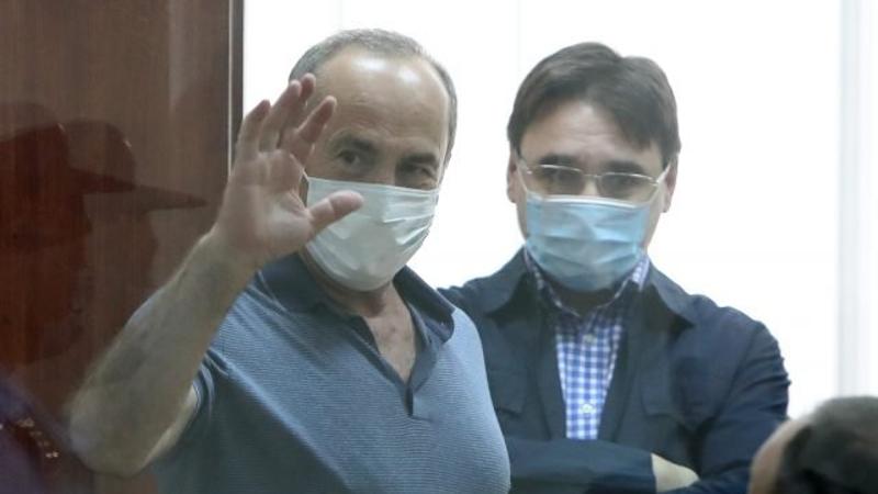 Ռոբերտ Քոչարյանի և Արմեն Գևորգյանի գործով դատական նիստը (ուղիղ միացում)