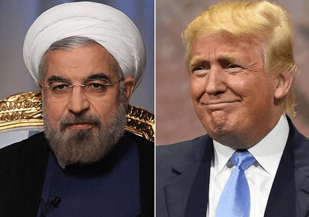 ԱՄՆ-ն  դուրս է գալիս Իրանի միջուկային ծրագրի համաձայնագրից. Թրամփ