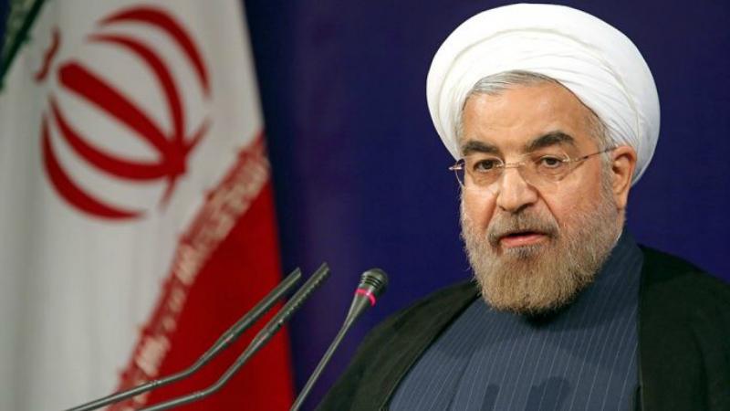 Իրանի նախագահը մտահոգություն է հայտնել ԼՂ հակամարտությունում այլ երկրների հնարավոր միջամտության առիթով