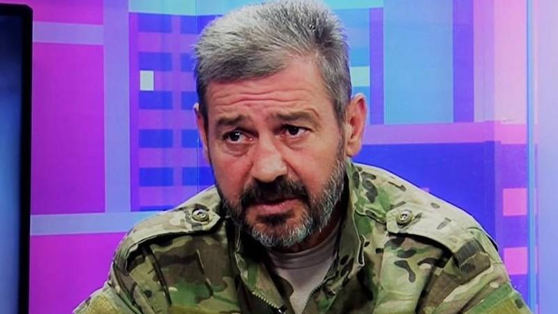 ԵԿՄ-ում զենք ու զրահ չի բաժանվում, գնում ենք զորավարժություններ անցկացնելու. Ռոմիկ Մխիթարյան