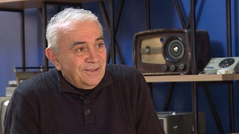 Մահացել է հեռուստառեժիսոր Սուրեն Ռշտունին