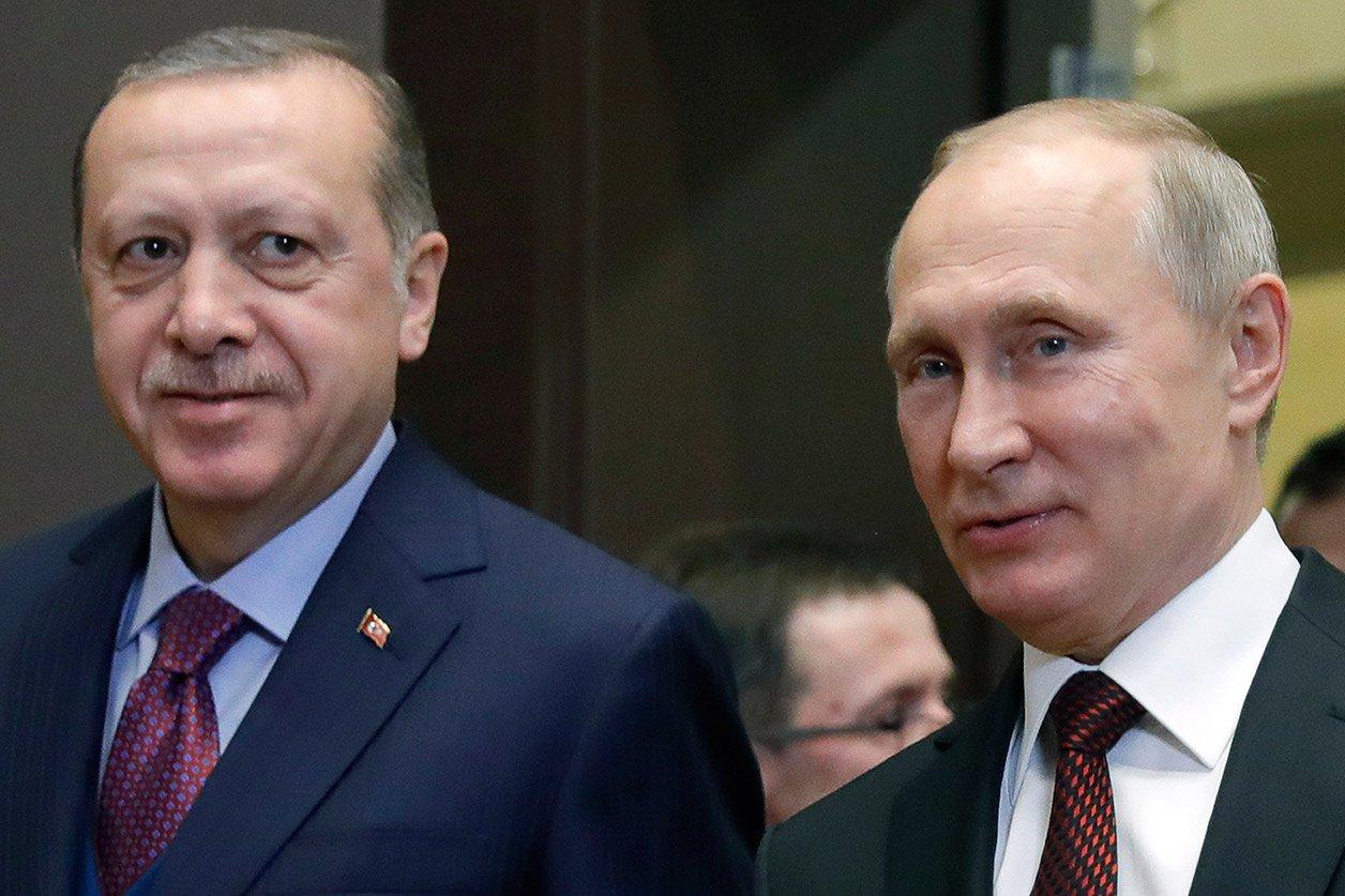 Ռուսաստանը փորձում է Թուրքիային իր կողմը քաշել. ՆԱՏՕ–ում ԱՄՆ մշտական ներկայացուցիչ