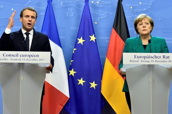 Ֆրանսիան և Գերմանիան պայմանավորվել են եվրոգոտու ընդհանուր բյուջե ստեղծելու մասին