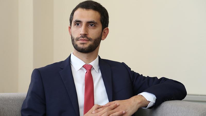Ռուբեն Ռուբինյանը՝ ԱԳ նախարա՞ր. «Իրավունք»