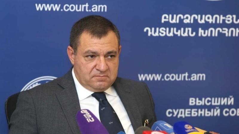 Դատարանը պարտավորեցրել է վերացնել իմ օրինական շահերի խախտումները. Ռուբեն Վարդազարյան
