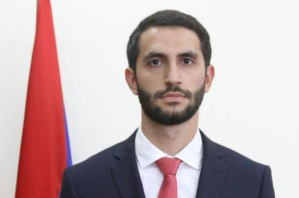 Փոխարտգործնախարարը չի մեկնաբանում, թե Հայաստանը ում թեկնածությունն է  առաջարկելու ՀԱՊԿ գլխավոր քարտուղարի պաշտոնում