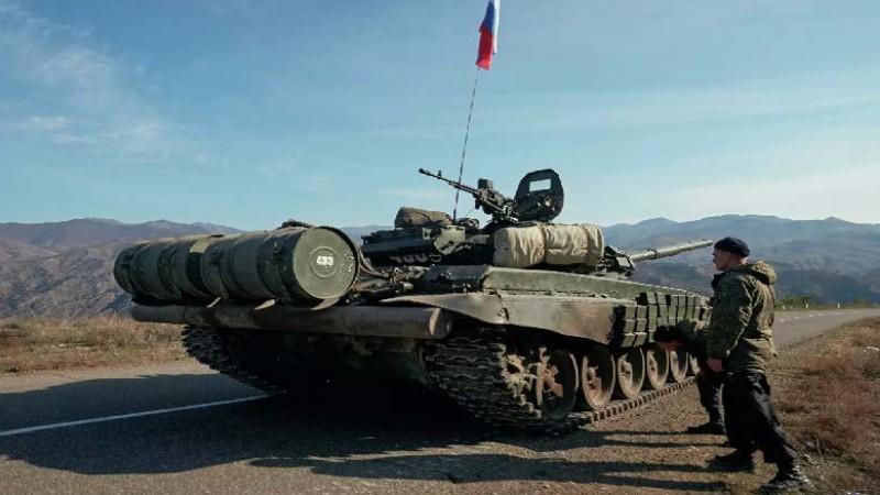 Ռուսաստանի և Թուրքիայի զինվորականներն ավարտել են ԼՂ-ի շուրջ տեխնիկական բանակցությունները
