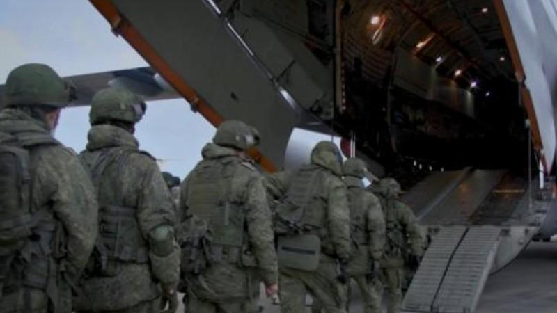 Ռուս խաղաղապահները տեղափոխվել են ԼՂ այն տարածքներ, որտեղ պետք է իրականացնեն առաքելությունը