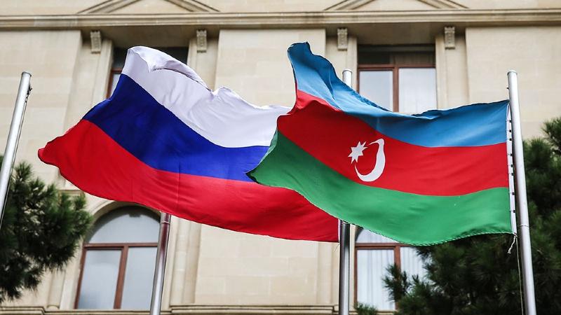 Ռուսաստանն ու Ադրբեջանը քննարկում են սահմանազատման հարցը