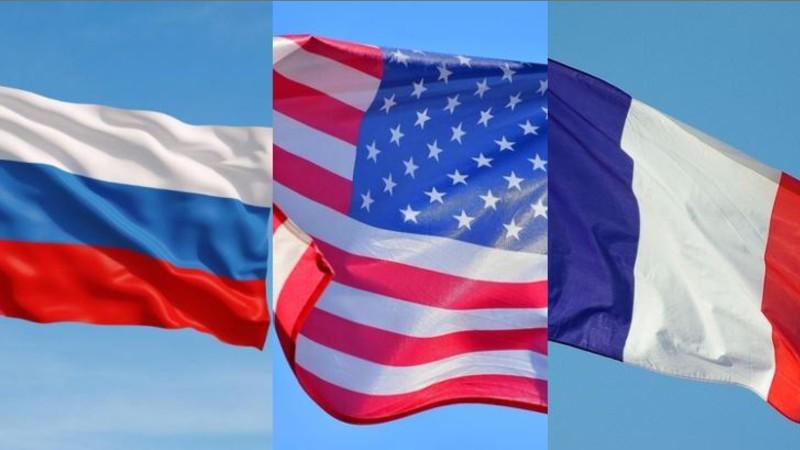 Ռուսաստանը, Ֆրանսիան և Միացյալ Նահանգները նոր հայտարարություն են տարածել Ղարաբաղի վերաբերյալ