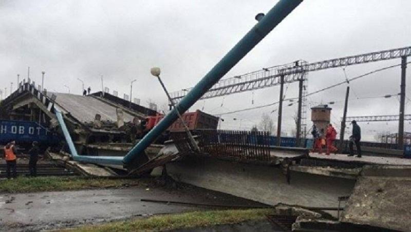 Հայաստանի քաղաքացին տուժել է Ռուսաստանում կամուրջի փլուզման հետևանքով