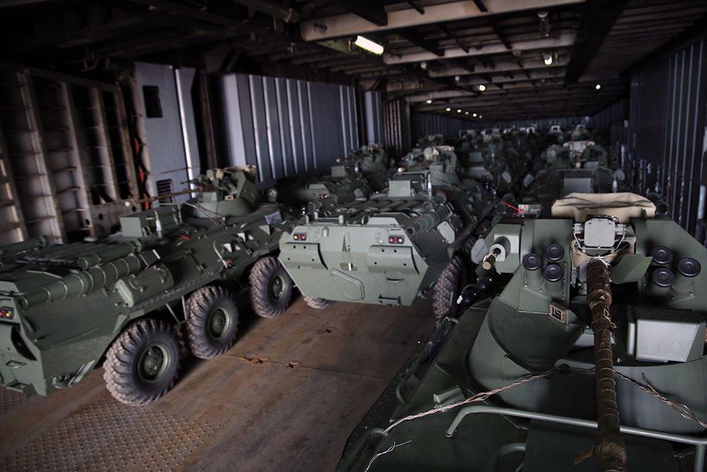 Գերմանիան  նվազեցրել է Թուրքիային վաճառվող զենքի քանակը