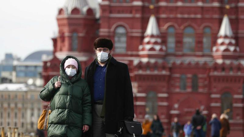 ՌԴ-ում վերջին օրերին կորոնավիրուսով վարակման 196 դեպք է գրանցվել. RIA Novosti