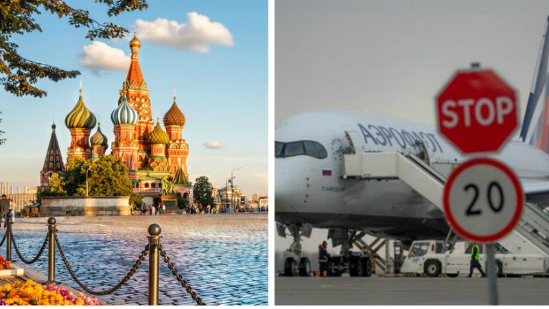 Ռուսաստանը վաղվանից կդադարեցնի ավիահաղորդակցությունը բոլոր երկրների հետ