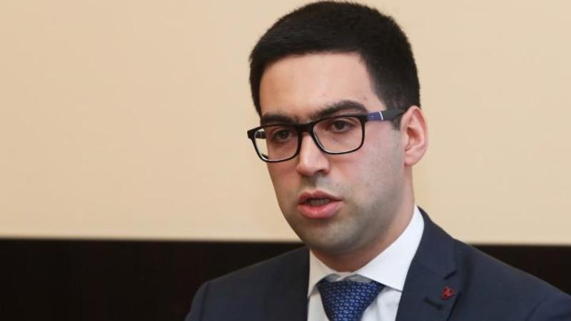 Կարևոր նախագիծ ենք ներկայացրել հանրային քննարկման. Ռուստամ Բադասյան