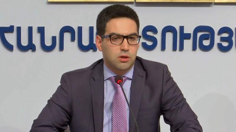 Ռուստամ Բադասյանը ներկայացրել է, թե ինչ ազդեցություն է ունեցել կոռուպցիայի դեմ պայքարը տնտեսության վրա