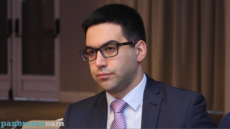 Քրեական դատավարության նոր օրենսգրքի նախագծի ընդունումը բարեփոխումներ իրականացնելու քաղաքական կամքի վկայությունն է. Ռուստամ Բադասյան