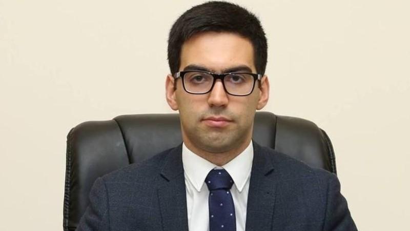 Ռուստամ Բադասյանը հետ է կանչվել արձակուրդից