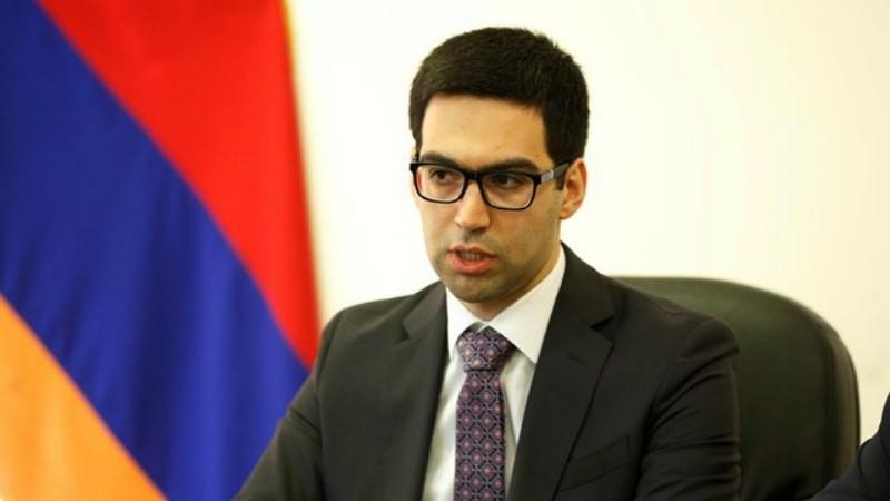 Շուտով ՍԴ-ն կգործի ամբողջ կազմով. Ռուստամ Բադասյան