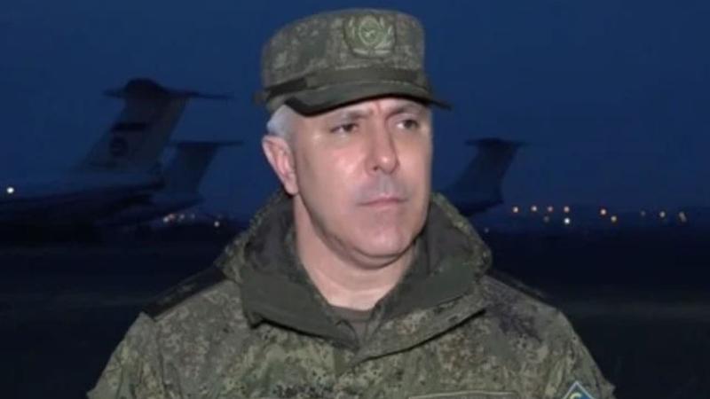 Մուրադովի հետ Հայաստան է եկել Թուրք-Ադրբեջանական պատվիրակությունը․ Hraparak.am