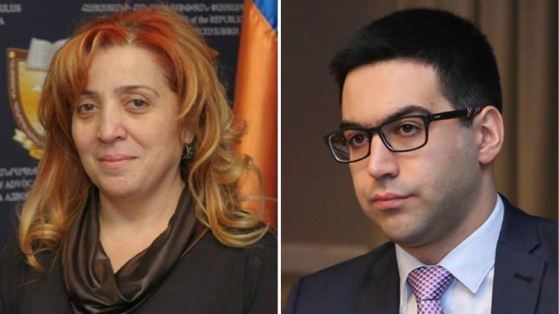 Ռուստամ Բադասյանը կրկին վարույթ է հարուցել դատավորի նկատմամբ. նոր զարգացումներ․ «Ժողովուրդ»