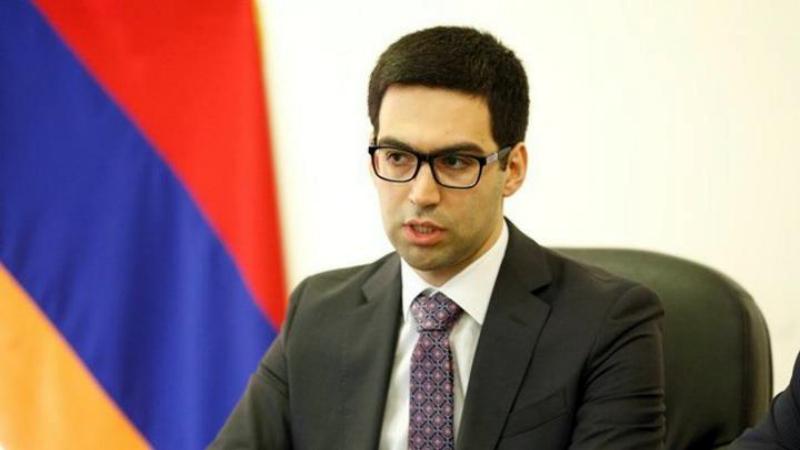 Ռուստամ Բադասյանի հրաժարականի մասին լուրերն իրականությանը չեն համապատասխանում