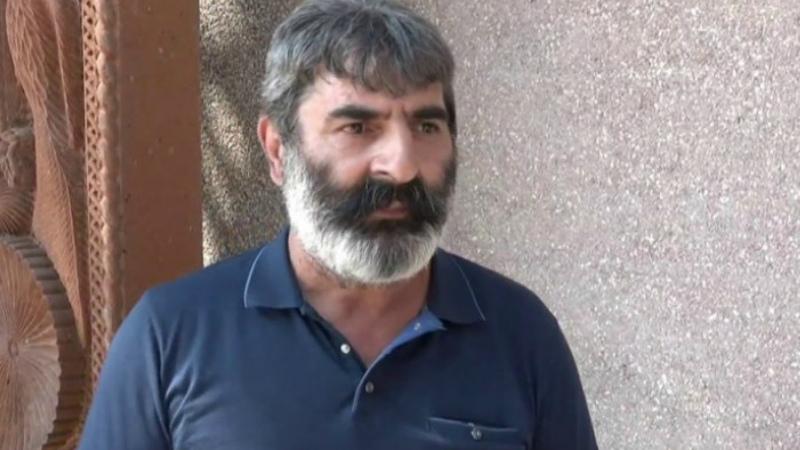 Ռուստամ Գասպարյանի որդին զոհվել է․ Ինքն էլ ծանր վիրավոր է․ «Հրապարակ»