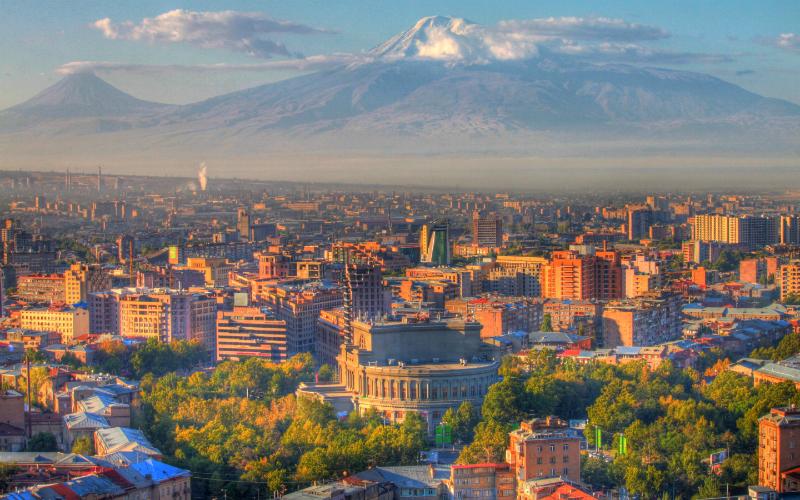 Ryanair-ն առաջարկում է 2020թ. «սիրառատ փետրվարն» անցկացնել Երևանում